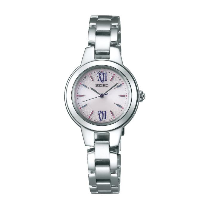 【送料無料!】セイコー SWFH101 レディース腕時計 セイコーセレクション