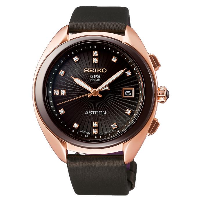 【送料無料!】セイコー STXD004 レディース腕時計 アストロン