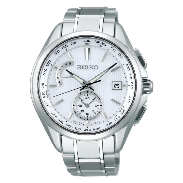 宅配便配送 【送料無料 ブライツ! SAGA283 メンズ腕時計】セイコー SAGA283 メンズ腕時計 ブライツ, 【アウトレット☆送料無料】:ba6a94df --- inglin-transporte.ch