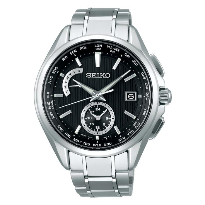 当社の 【送料無料!】セイコー SAGA287 メンズ腕時計 メンズ腕時計 SAGA287 ブライツ, ネックス:98b8c531 --- annhanco.com