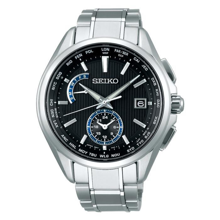 大きな割引 【送料無料! メンズ腕時計】セイコー SAGA289 メンズ腕時計 SAGA289 ブライツ ブライツ, 原宿ジュエリーオペラ:b28bb93c --- gerber-bodin.fr