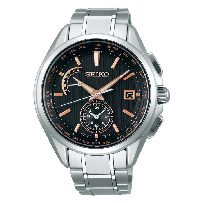 【送料無料!】セイコー SAGA291 メンズ腕時計 ブライツ