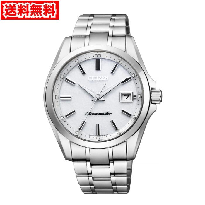 【送料無料!】シチズン AQ4030-51A メンズ腕時計 ザ シチズン