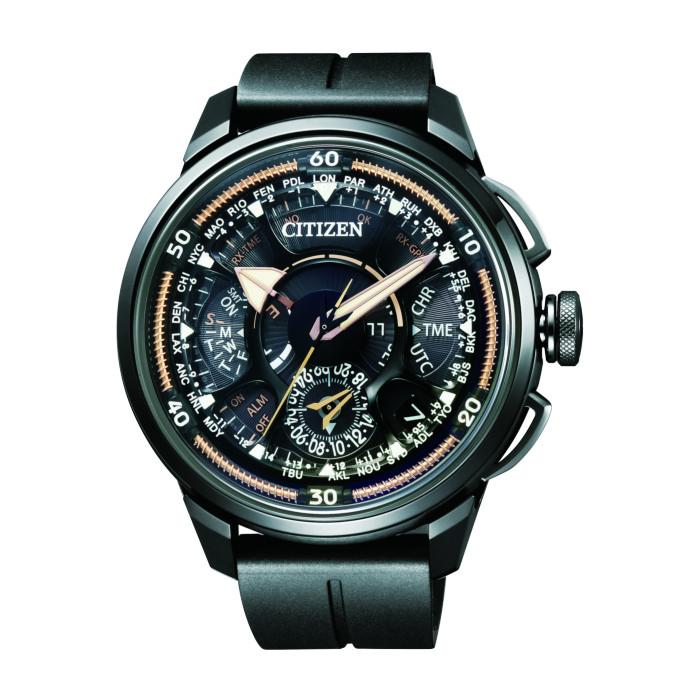 【送料無料!】シチズン CC7005-16G メンズ腕時計 F990