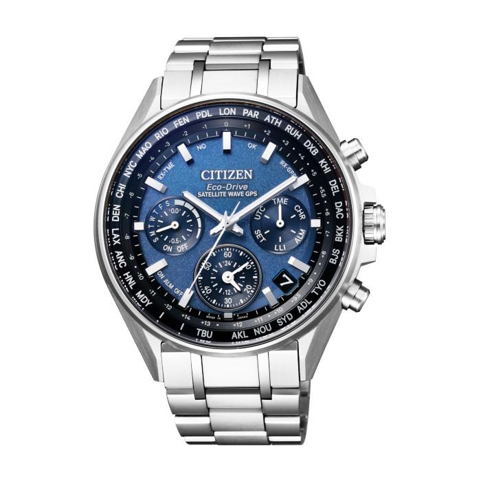 【送料無料!】シチズン CC4000-59L メンズ腕時計 アテッサ