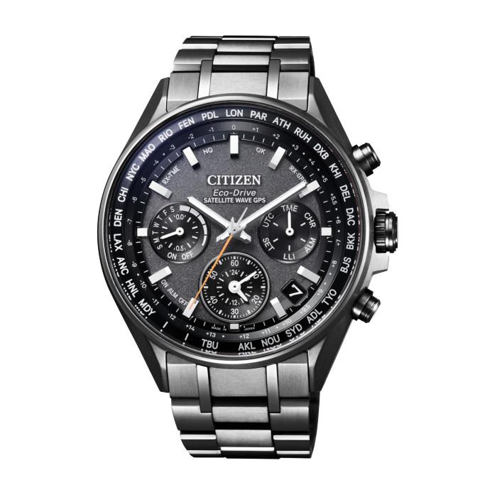 【送料無料!】シチズン CC4004-58E メンズ腕時計 アテッサ