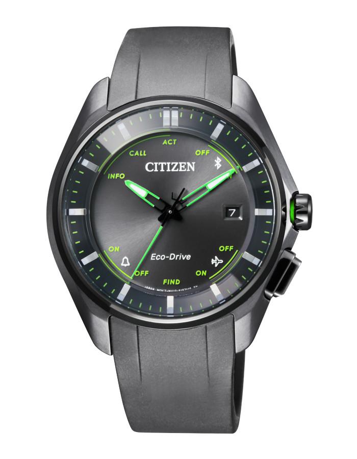 【送料無料!】シチズン BZ4005-03E レディース腕時計 ブルートゥース|CITIZEN エコ ドライブ Eco Drive Bluetooth 男性 女性 男女スマートフォン 連動 サファイアガラス 10気圧防水