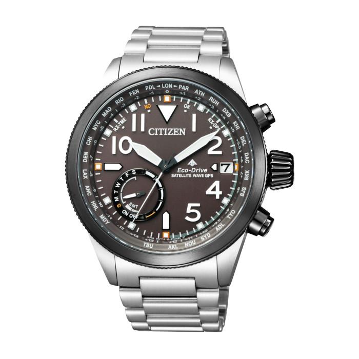 【送料無料!】シチズン CC3064-86E メンズ腕時計 プロマスター