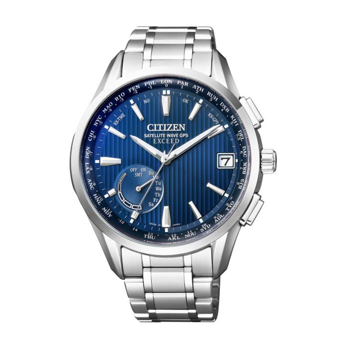 【送料無料!】シチズン CC3050-56L メンズ腕時計 エクシード