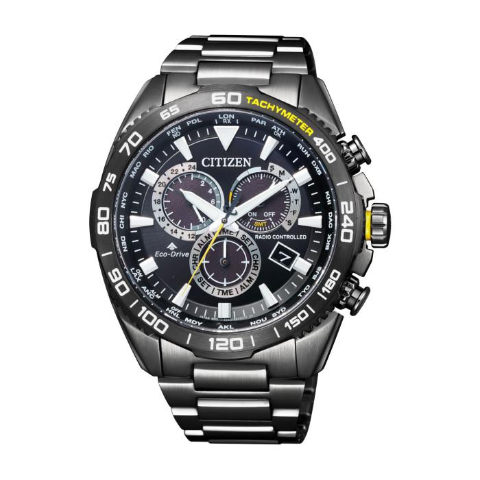 【送料無料!】シチズン CB5037-84E メンズ腕時計 プロマスター