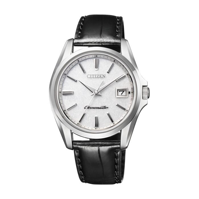 【送料無料!】シチズン AQ4020-03A メンズ腕時計 ザ シチズン