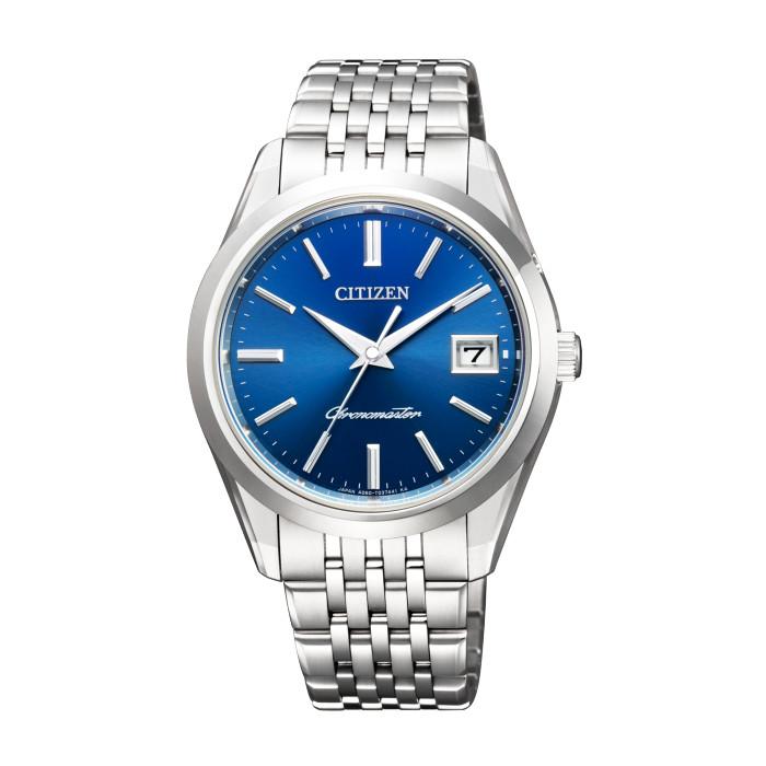 【送料無料!】シチズン AQ4041-54L メンズ腕時計 ザ・シチズン