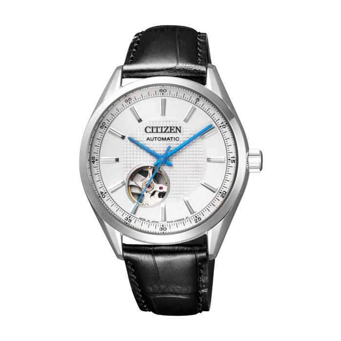 【送料無料!】シチズン NH9111-11A メンズ腕時計 シチズンコレクション