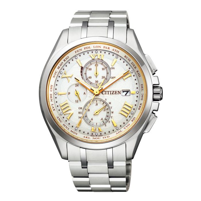【送料無料!】シチズン AT8041-62A メンズ腕時計 アテッサ
