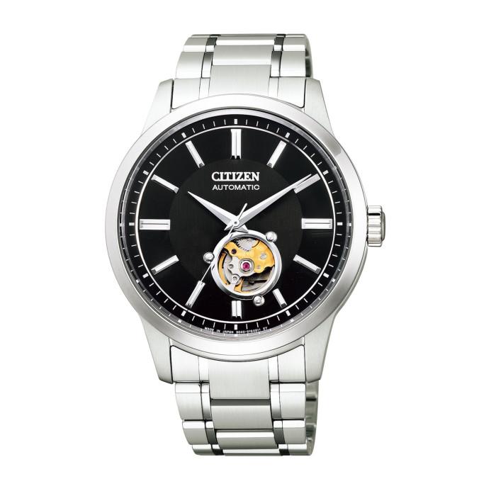 【送料無料!】シチズン NB4020-96E メンズ腕時計 シチズンコレクション