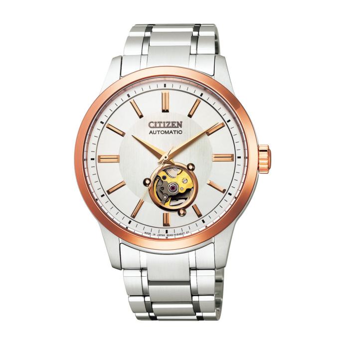 【送料無料!】シチズン NB4024-95A メンズ腕時計 シチズンコレクション