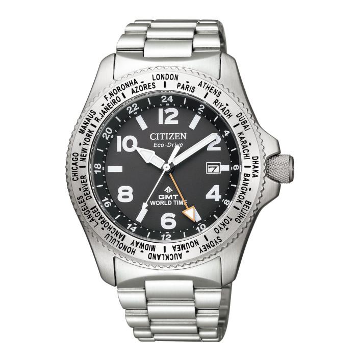 【送料無料!】シチズン BJ7100-82E メンズ腕時計 プロマスター