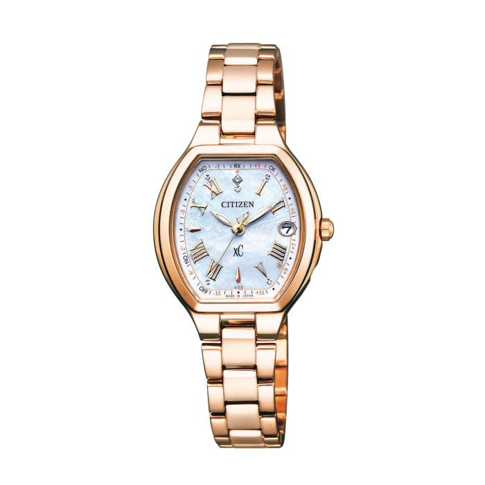 【送料無料!】シチズン ES9362-52X レディース腕時計 クロスシー