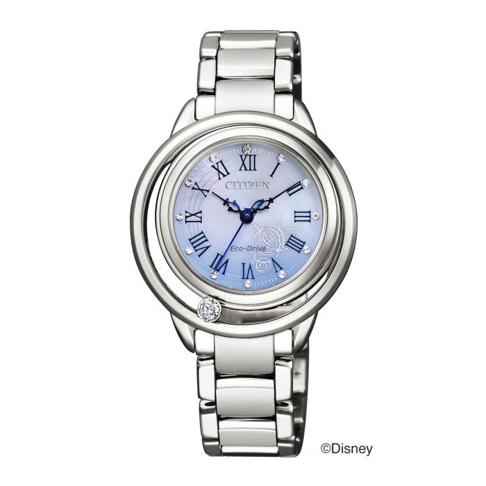 【送料無料!】シチズン EW5510-53N レディース腕時計 シチズンエル