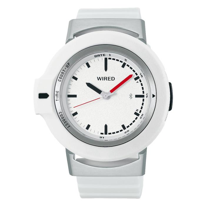【送料無料!】セイコー AGAB402 メンズ腕時計 ワイアード