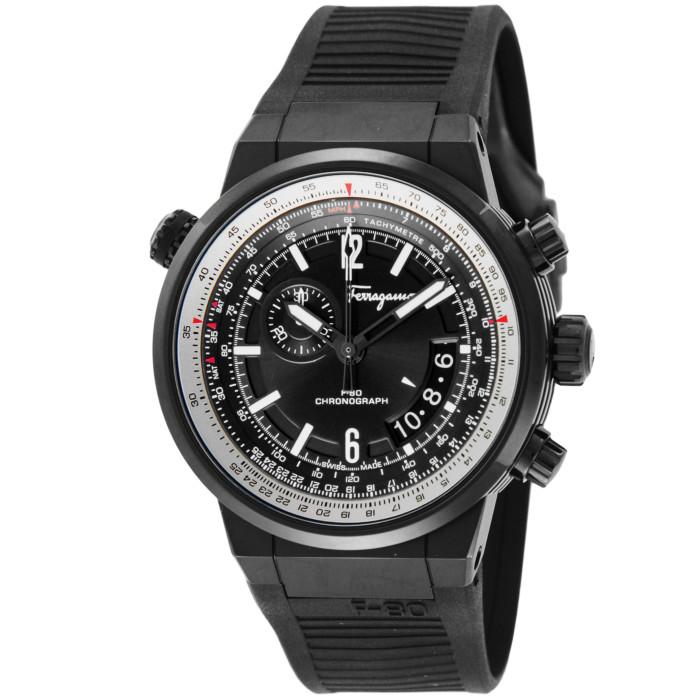 【送料無料!】フェラガモ FQ2020013 メンズ腕時計 F-80