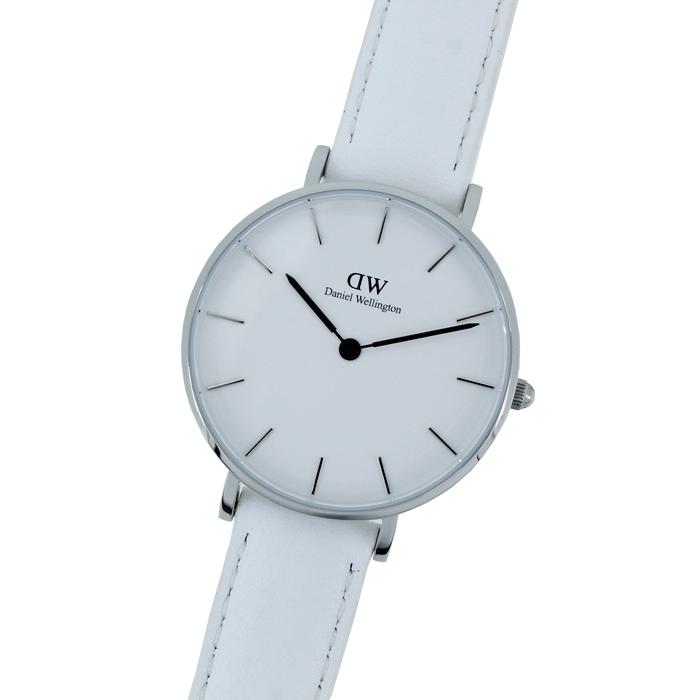 【送料無料!】ダニエルウエリントン DW00100190 レディース腕時計