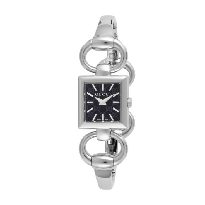 【送料無料!】グッチ YA120513 レディース腕時計 トルナヴォーニ