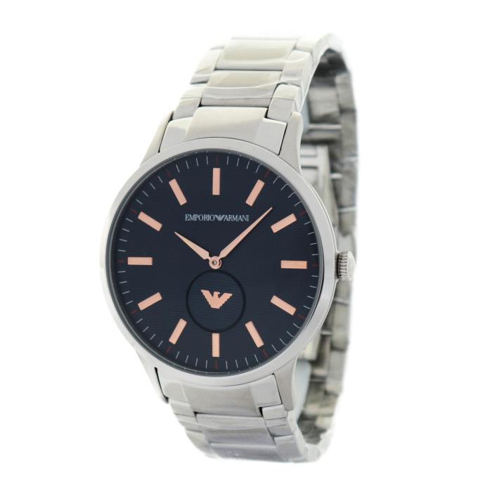 【送料無料!】エンポリオ・アルマーニ AR11137 メンズ腕時計 レナート