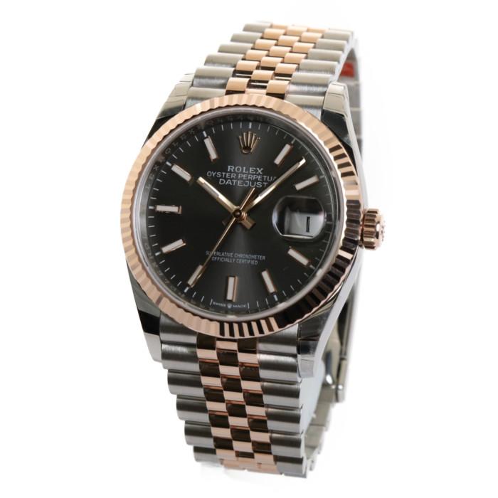 【ヤマト便】【送料無料!】ロレックス 126231DRG メンズ腕時計 デイトジャスト IMPWATCH