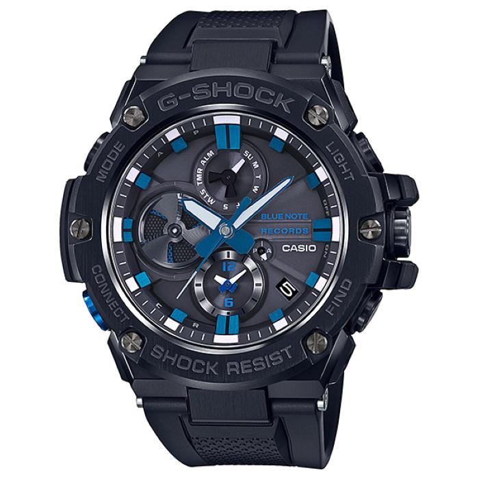 【送料無料!】カシオ GST-B100BNR-1AJR メンズ腕時計 Gショック