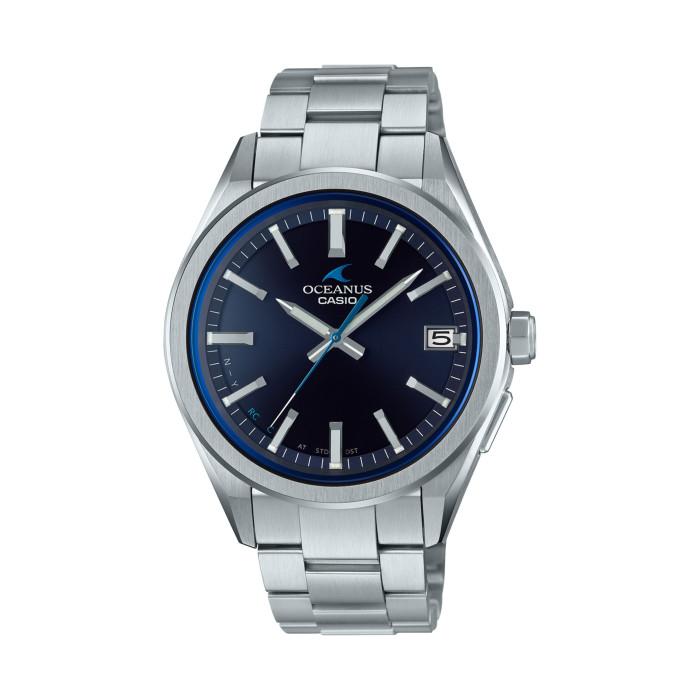 【送料無料!】カシオ OCW-T200S-1AJF メンズ腕時計 オシアナス