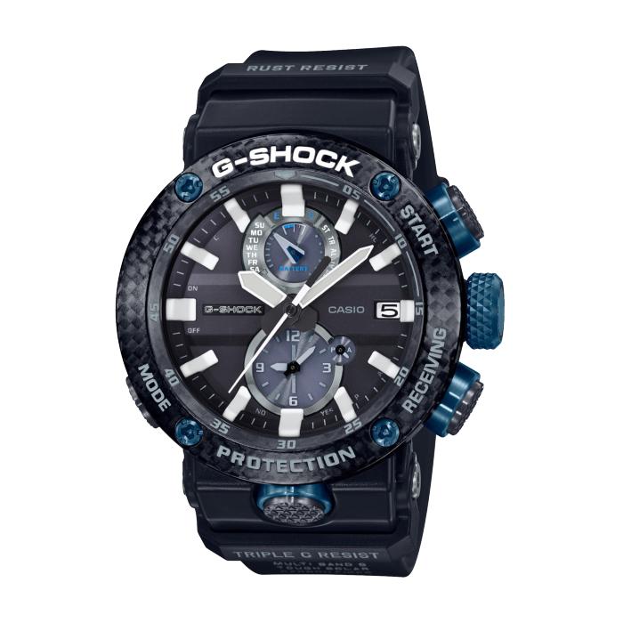 【送料無料!】カシオ GWR-B1000-1A1JF メンズ腕時計 Gショック