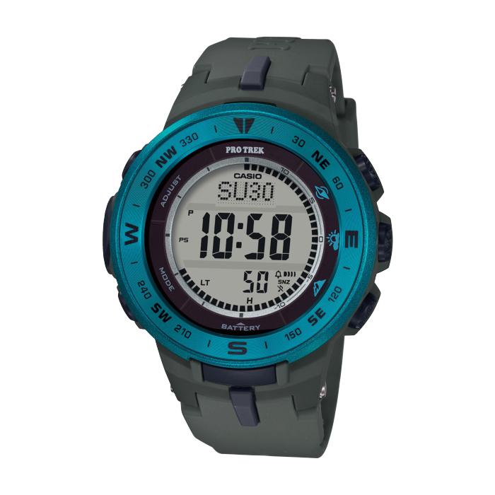 【送料無料!】カシオ PRG-330-2AJF メンズ腕時計 プロトレック