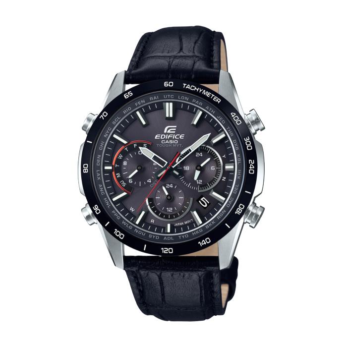 【送料無料!】カシオ EQW-T650BL-1AJF メンズ腕時計 エディフィス