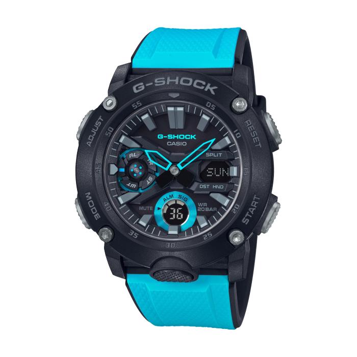 【送料無料!】カシオ GA-2000-1A2JF メンズ腕時計 Gショック