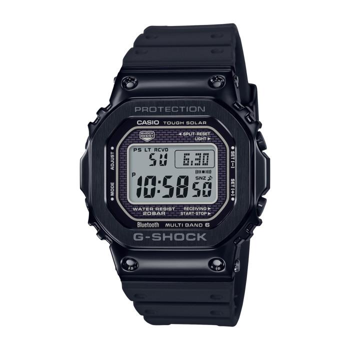 【送料無料!】カシオ GMW-B5000G-1JF メンズ腕時計 Gショック