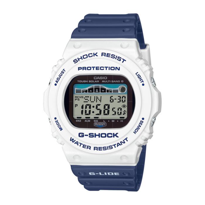【送料無料!】カシオ GWX-5700SS-7JF メンズ腕時計 Gショック