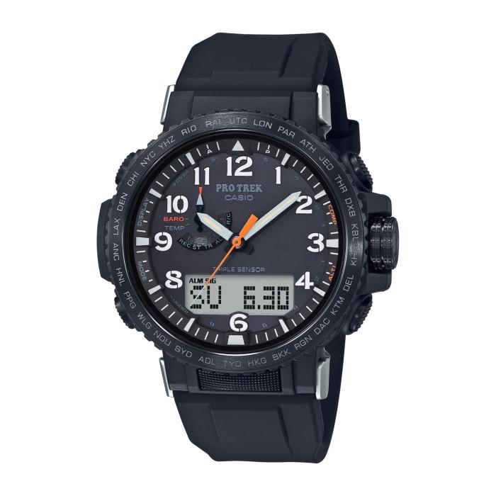 【送料無料!】カシオ PRW-50Y-1AJF メンズ腕時計 プロトレック