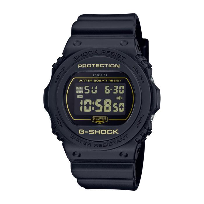 【送料無料!】カシオ DW-5700BBM-1JF メンズ腕時計 Gショック