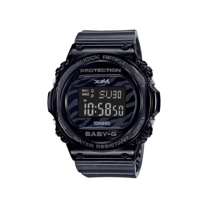 【送料無料!】カシオ BGD-570XG-8JR レディース腕時計 ベイビーG