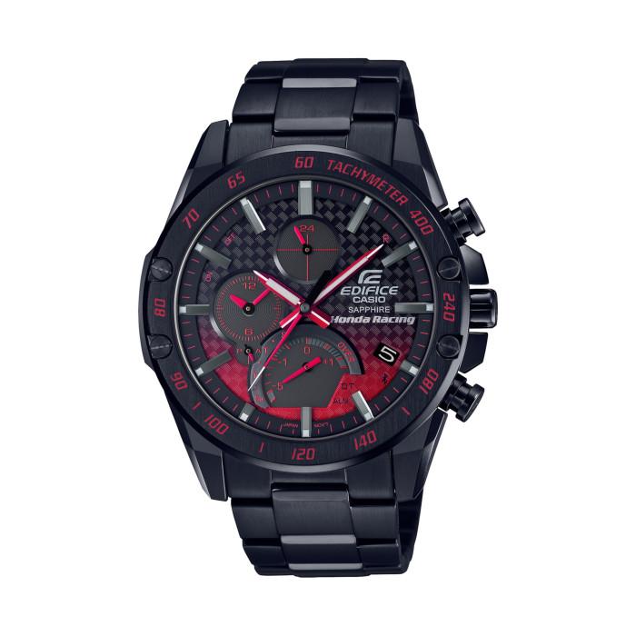 【送料無料!】カシオ EQB-1000HR-1AJR メンズ腕時計 エディフィス