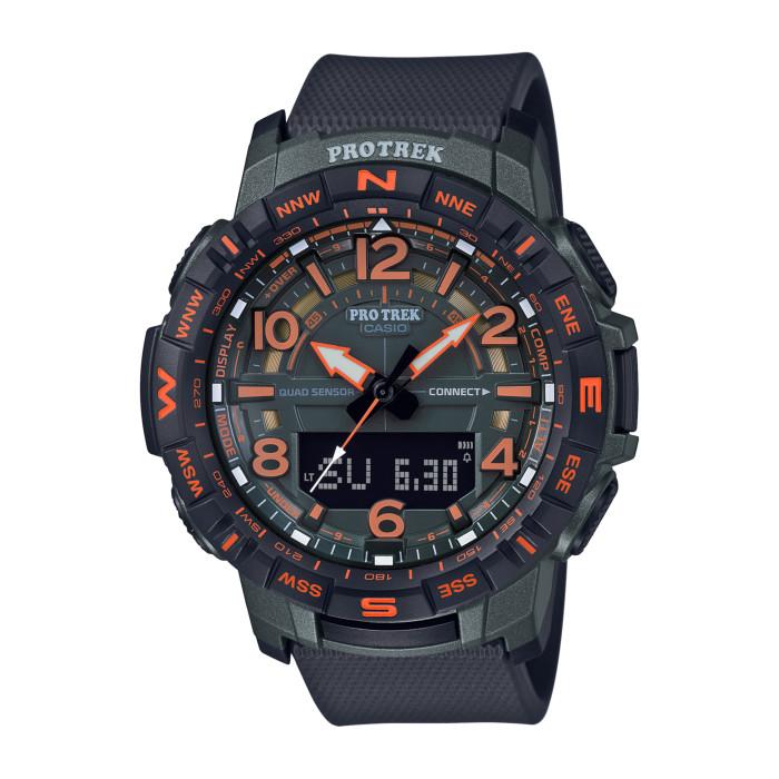 【送料無料!】カシオ PRT-B50FE-3JR メンズ腕時計 プロトレック