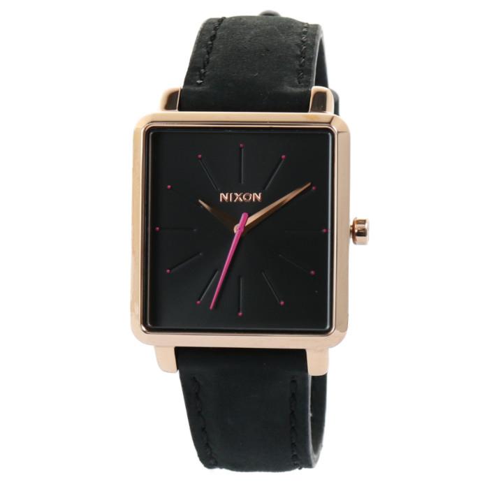 【送料無料!】ニクソン NA4722239 レディース腕時計