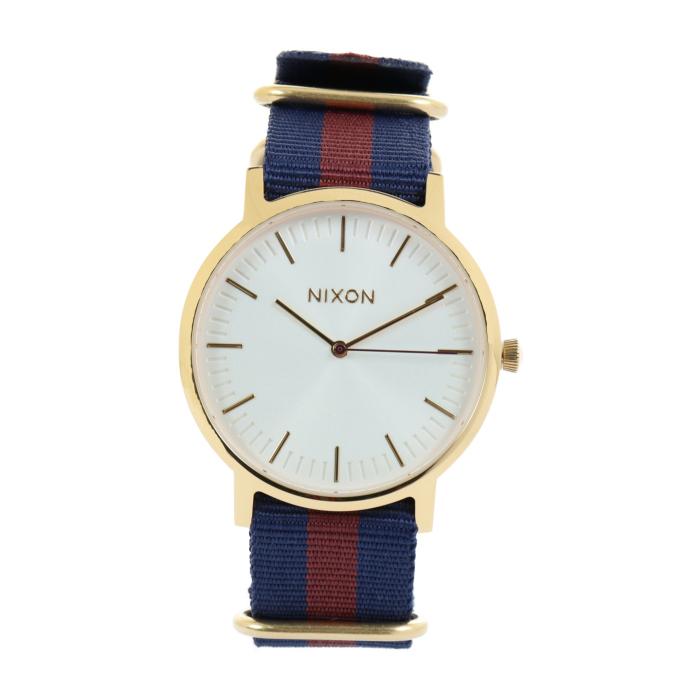 【送料無料!】ニクソン NA10592439 メンズ腕時計