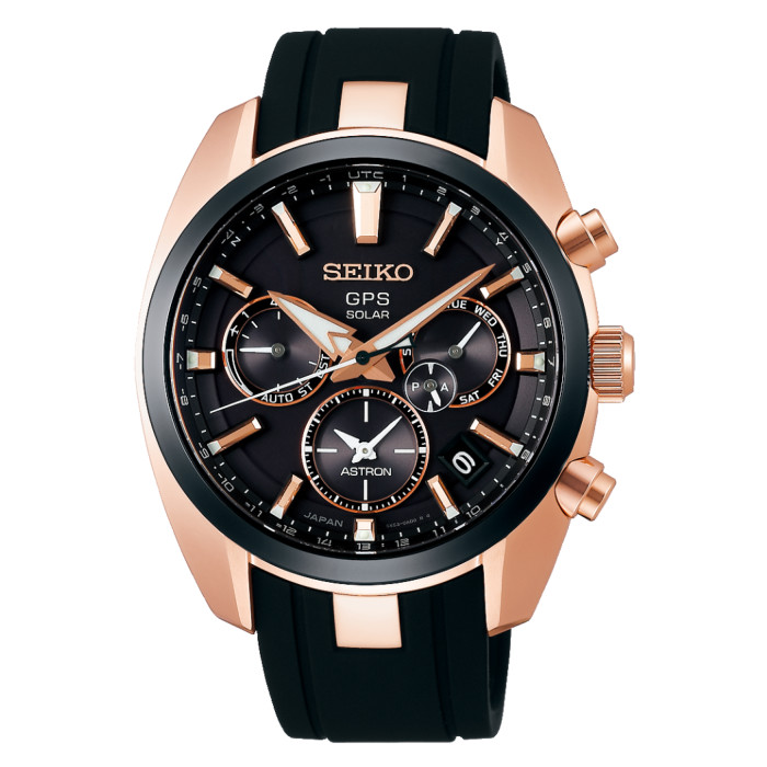 【送料無料!】セイコー SBXC024 メンズ腕時計 アストロン
