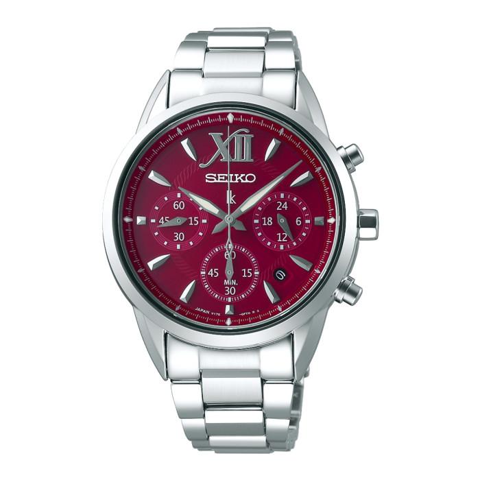 【送料無料!】セイコー SSVS039 レディース腕時計 ルキア