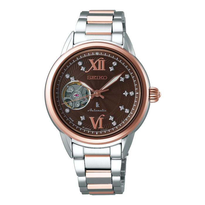 【送料無料!】セイコー SSVM054 レディース腕時計 ルキア