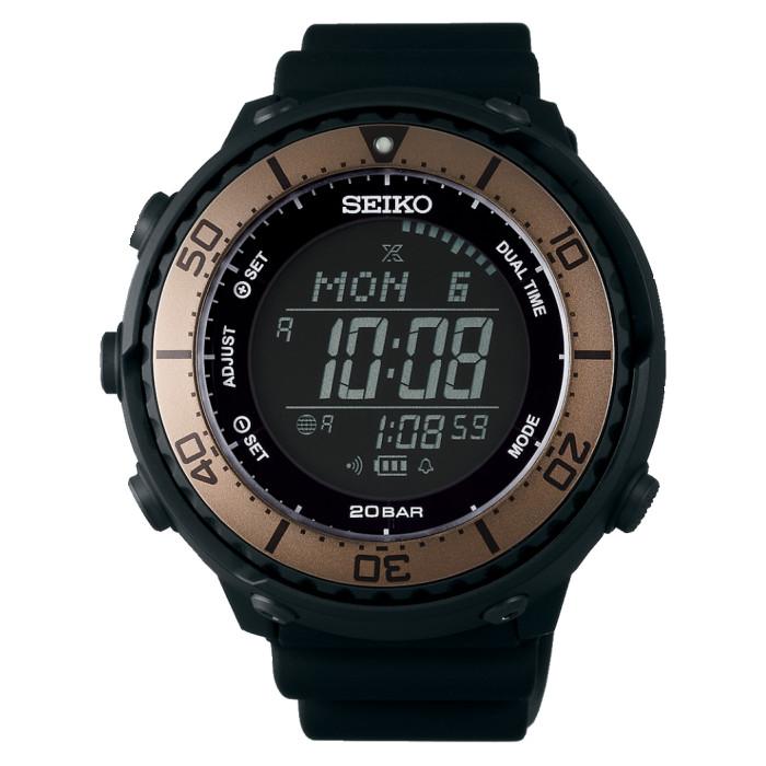 【送料無料!】セイコー SBEP025 メンズ腕時計 プロスペックス NEWWATCH