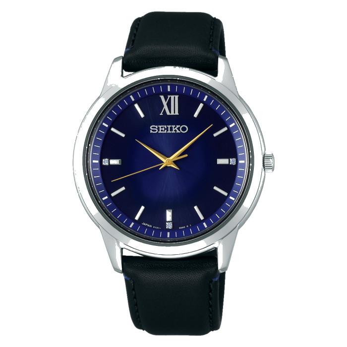 【送料無料!】セイコー SBPL027 メンズ腕時計 セイコーセレクション