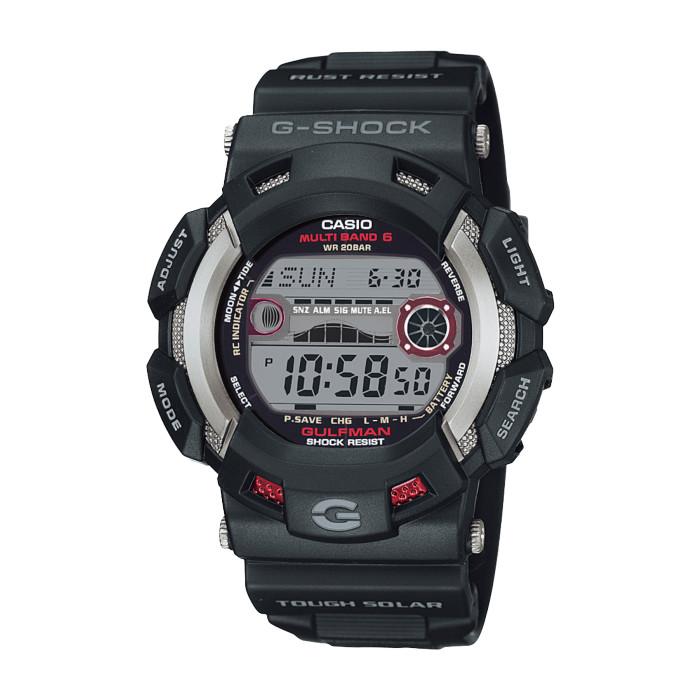 【送料無料!】カシオ GW-9110-1JF メンズ腕時計 G-SHOCK